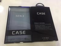 perakende paket evrensel ambalaj toptan satış-Evrensel PVC Plastik Perakende Paketi Için Iphone XR XS MAX X 8 7 6 5 P30 4.7 5.5 inç Sert Yumuşak Deri Kılıfı Case Arka Ambalaj Moda kutu