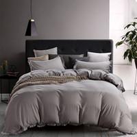 Wholesale cover set bedding king for sale - Group buy Duvet Set Duvet Cover Pillowcase Bedding Bag Sheet For TWIN Full QUEEN KING California King Size