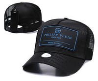 Wholesale casquette cowboy resale online - 2019 baseball caps Luxury designer cap Embroidery hats for men snapback hat mens hats casquette visor gorras bone baseball sports