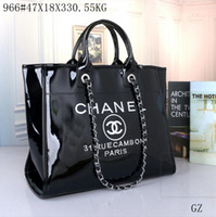 Wholesale two toned weave brands for sale - 2019 Design Handbag Ladies Brand Totes Clutch Bag High Qukm4kality Classic Shoulder Bags Fashion Leather Hand Bags D000614