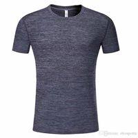 camisas de badminton mulheres venda por atacado-101-Mens Women Tennis Shirts Badminton T-shirt respirável Ténis de Mesa Jerseys Roupa Desportiva Atlético treinamento camiseta Quick Dry
