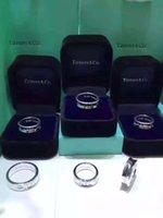 ingrosso belli modelli-Ladies paio anello hot classic 1837 argento sterling Semplici modelli di lusso bello come indossare un bell'aspetto