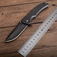 facas dobráveis frete grátis venda por atacado-New Kershaw Facas 1325 Fraxion Faca Dobrável 2.75