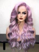 melhores perucas de venda venda por atacado-2019 novos melhores vendas diretas vender novo produto popular peruca das mulheres europeias e americanas grande onda longa onda conjunto peruca fábrica