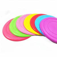 ingrosso gioca giocattoli-Nuovo arrivo fantastico cane da compagnia volante disco giocattolo resistente addestramento dei denti giocare frisbee marea dhl gratuito 237