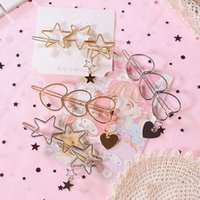 Wholesale asian hair bangs resale online - Women Hairpins Hair Clips Hollow Bobby Pins Side Bangs Clips Barrettes Headwear For Girls Hair Tool Fashion Accessories Headdress Jewelry