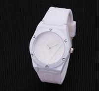 Wholesale quartz watch triangle black for sale - Group buy Reloj Hombre Women Men Wrist Watch Luxury Women Silicone Strap Triangle watch Waterproof Glass Up CloCK Items