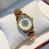 Wholesale best girls dress model resale online - Top sells new models watch women fashion watch dress wristwatches Luxury watch high Quality Popular style for lady best gift for girls