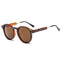 Wholesale uv protection eyewear resale online - good quality Brand Designer Fashion Men Sunglasses UV Protection Outdoor Sport Vintage Women Sun glasses Retro Eyewear UV400