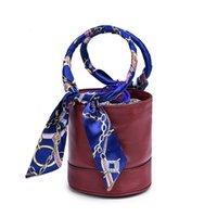 bolsos de estilo trapecio al por mayor-Novedad bolsos de diseño para mujer con asa de anillo con cinta para mujer trapecio bolsos novedoso estilo Lolita increíble clásico envío gratis lindo