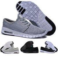 dengeli kadın ayakkabıları toptan satış-Nike air max SB off white boost New Balance Puma Vans Converse basketball red bottoms designer shoes men yüksek Kaliteli Atletik Spor Eğitmenler Sneakers Ayakkabı Boyutu  Kargo