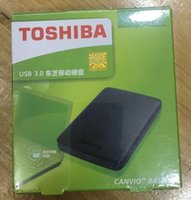 Wholesale new disk for sale - Group buy New Hard disk TB quot Portable USB Hard Drive HDD Black External Hard drives