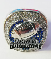 Personal collection 2019 Football Nation Championship Ring with Collector's Display Case