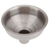 funis de cozinha em aço inoxidável venda por atacado-Funil de Aço Inoxidável 35 * 25mm Para Todos Os Quadris Frascos Ferramentas de Cozinha Universal Balões de Anéis Funil Pequenos Funis CCA11382 500 pcs