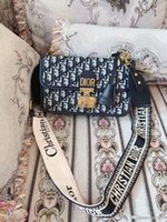 Wholesale handbags mixed resale online - women s designers luxury handbags high quality crossbody bag classic rhombic genuine xxsleather shoulder bag