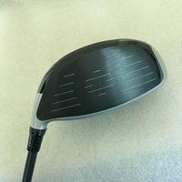 Wholesale new headcover golf online - New Golf Clubs driver M3 Golf driver Loft Clubs Golf Graphite shafts R or S M3 driver headcover