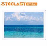 tabletas de rockchip al por mayor-Teclast P10 Nuevo Octa Core Rockchip RK3368-H 1.5GHz 2GB + 32GB 10.1
