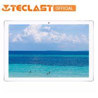 octa çekirdek hdmi toptan satış-Teclast P10 Yeni Octa Çekirdek Rockchip RK3368-H 1.5 GHz 2 GB + 32 GB 10.1