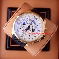 pin benz al por mayor-2019 Top Brand luxury Cronógrafo Rubbe banda Relojes de pulsera Relojes HEUER CARRERA F1 SLS Calibre100 benz