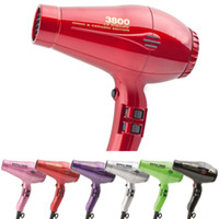 keramik ionisch großhandel-Pro 3800 Professional Hair Dryer High Power Ceramic Ionic Haar Blower Salon Styling Werkzeuge Hot Items
