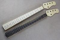 akçaağaç elektrik bas parmak izi toptan satış-En iyi Satılanlar Fabrika Toptan 5 Strings Elektrik Bas Gitar Boyun, Akçaağaç / Gülağacı klavye, 21 Frets, özelleştirilmiş hizmetler sunan