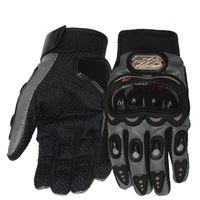 Wholesale bikers glove for sale - Group buy PRO BIKER Motorcycle Motorbike cycling Gloves Motorcross Racing Gloves Breathable Men Women Full Finger Riding Gloves Guanti Moto Luvas