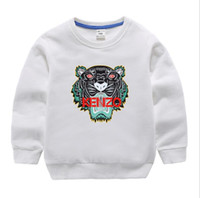 Wholesale baby clothing 12 for sale - Group buy New classic Luxury Designer years Baby t shirt coat jacekt hoodle sweater olde Suit Kids Children s Cotton Clothing Sets SWEATER o