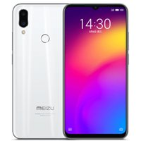 Wholesale 4g android note cell phone resale online - Original Meizu Note G LTE Cell Phone GB RAM GB ROM Snapdragon Octa Core Android quot Full Screen MP Fingerprint ID Mobile Phone