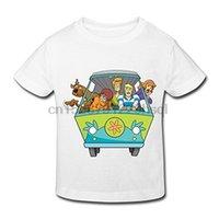 maschine zum drucken von hemden großhandel-Druck-T-Shirts Kurzdruckmaschine O-Ausschnitt Personal Toddl Familie Shirts für Männer