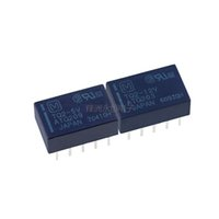Wholesale miniature solid state relay for sale - Group buy 5pcs Relays TQ2 V TQ2 V TQ2 V TQ2 V pins A VDC VDC VDC VDC