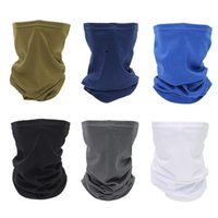 Wholesale hiking masks for sale - Group buy Outdoor Cycling Dust Sun Protection Face Mouth Cover Camping Hiking Magic Scarf Headwear Bicycle Bandana Magic Face Cover Scarf CCA12053