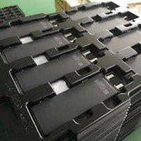 li ion bateria para iphone 5s venda por atacado-Frete grátis DHL 100% real capacidade !!! Ciclo Zero Built-in Li-ion interna substituição iPhone para a bateria 5s 5c SE 6G 6P 6S 6SP 7G 7P 8G 8P