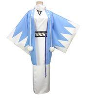 cosplay de touken ranbu venda por atacado-Costumes Touken Ranbu online Cosplay Yamatonokami Yasusada Cos Izuminokamikanesada Cosplay limpeza Mulheres Vestuário KATSUGEKIUniform Ternos