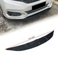 Wholesale bmw lip for sale - Group buy Car Front Lip Chin Bumper Lip Body Kits Guard For Benz w205 for bmw e46 for vw golf Audi Honda Civic Hyundai Toyota Land Cruiser