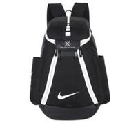 kore naylon çanta toptan satış-Toptan naylon Sırt Çantası Moda Erkek Kadın Ucuz Sırt Çantası Kore Şık Omuz Çantası Marka Tasarımcı Çanta High-end Seyahat omuz çantası