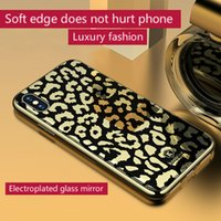 Wholesale drop proof phone online – custom For Huawei Mate Pro X Mobile Shell P30 Pro Glass Case Drop proof Phone Case P20 Lite Luxury