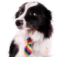 продажа фабричной одежды оптовых-новый завод продажа новый питомец эластичные галстуки галстук лук питомец галстук собака одежда для животных кошка собака галстуки банты P10C