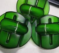 elektronik modüller ücretsiz gönderim toptan satış-2019 Yeni Varış Yeşil Parça ATM Çerçeve Anti Skimmer Uyuyor / NCR ATM Parçaları için Kaymağını Cihazı