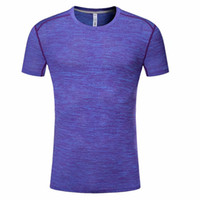 Wholesale s training for sale - Group buy 2019 popular football clothing personalized custom men s popular fitness clothing training running competition jerseys kids women custom sui