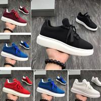 лучшее качество обуви цена оптовых-2019 новый дизайнер мужская повседневная обувь низкая цена лучшие мужские и женские модные туфли на платформе бархат повседневная обувь