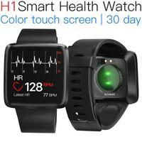 ingrosso telefoni cellulari andina porcellana-JAKCOM H1 Smart Health Watch Nuovo prodotto in Smart Watches come orologio android pit bike cinese per telefono cellulare 2018