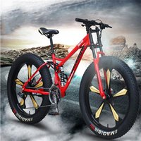 Wholesale off road tires for sale - Group buy Bicycle Speed Off Road Inch Mountain Bike Adult Super Wide Tires for Men and Women Cycling Students