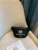 männer gürteltaschen großhandel-Männer Männlich Lässig Funktionstasche Gürteltasche Geld Telefon Gürteltasche Pouch Bum Hüfttaschen Schultertasche Brustpaket Taschen Messenger Bags