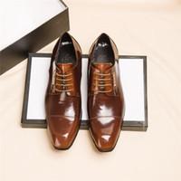 Wholesale plus size mens shoes resale online - Top Quality Big size luxury designer Shoes leather ace mens shoes plus size luxury casual shoes with box dust bag