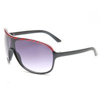 Wholesale personalized sunglasses resale online - Personalized Explosive Sunglasses Large Frame Glasses Driving Sunglasses for Men Women Outdoor Sport Goggles Eyewear Sun shades