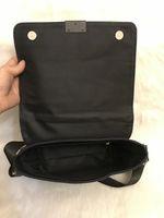 ingrosso valigie di lusso-Laptop Briefcase degli uomini del cuoio 2019 del progettista della spalla di lusso Fashion Sacchetto degli uomini del sacchetto di Crossbody Bag