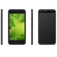 1 micro camera venda por atacado-Telefone Móvel doméstico 5.5 Polegada de Segurança Zhuo Zhineng Telefone Móvel Cartão Duplo Duplo Treat 1 + 4 Para Configurar Unicom 3g