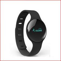 Wholesale smart bracelet oled for sale – best POINT BREAK H8 Heart Rate Test Smart Wear Oled Pedometer Exercise Health Monitoring Bracelet