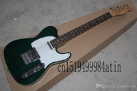 Wholesale telecaster rosewood guitar for sale - Group buy 2019 new style telecaster Ameican standard Rosewood fingerboard white wood Kay electric guitar