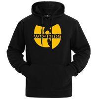 ingrosso stile sportivo-wu tang clan felpa da uomo felpa invernale stile classico 10 stile sportswear giacca hip hop abbigliamento trasporto veloce HY6